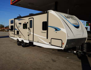 Coachmen Freedom Ultra Express 275 BHS