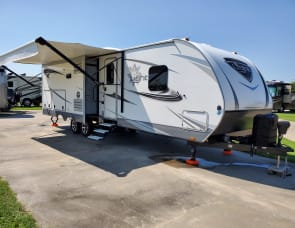 Highland Ridge RV Open Range Light LT275RLS