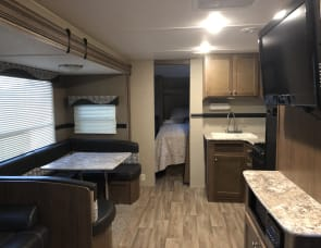 Dutchmen RV Aspen Trail 2890BHS