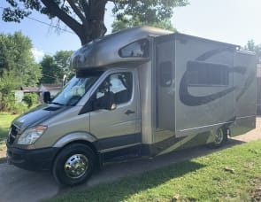 Four Winds RV Four Winds Siesta Sprinter 24SA