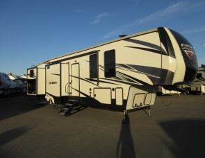 Forest River RV Sierra 381RBOK