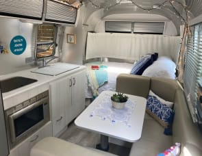 Airstream RV Sport 22FB