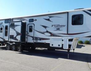 Keystone RV Fuzion 395