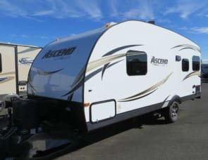 EverGreen RV Ascend A191RB