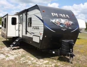 Palomino Puma 31-BHQB
