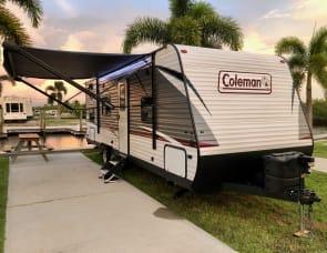 Dutchmen RV Coleman Lantern Series 274BH