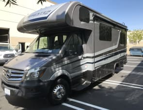 Forest River RV Forester 2401W