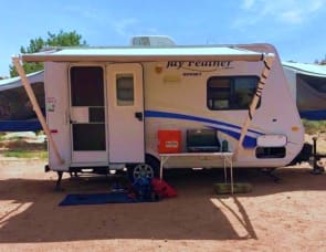Jayco Jay Feather Ultra Lite X17C