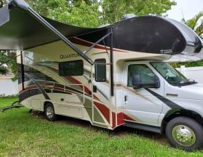 Thor Motor Coach Quantum RC25
