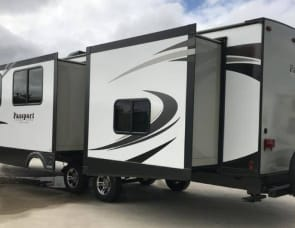 37' TWO PRIVATE ROOMS - FREE DELIVERY AND SEPTIC TANKS SERVICE WITH 2 NIGHTS MIN CAMPLAND ON THE BAY, DE ANZA MISSION BAY, KOA CHULA VISTA, CHULA VISTA RV PARK