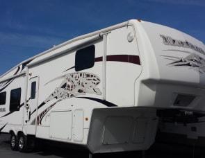 Keystone Montana 3465SA