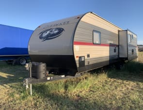 Forest River RV Cherokee 304R
