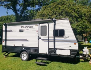 Forest River RV Clipper 17BH
