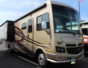 Fleetwood RV Bounder 36H