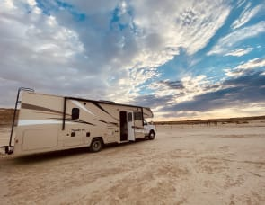 Winnebago Spirit 31G - 1