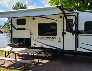 Keystone RV Passport 239ML SL Series