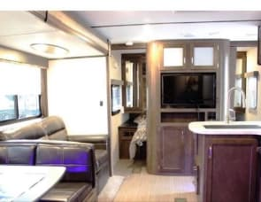 Keystone RV Passport 2820BHWE Grand Touring