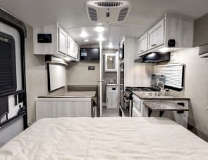 Forest River RV Rockwood GEO Pro 19FD