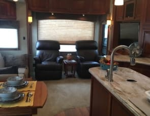 Lifestyle Luxury RV Lifestyle LS37IK