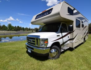 Coachmen RV Leprechaun 230 CB