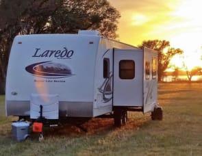 Keystone RV Laredo Super Lite 291TG
