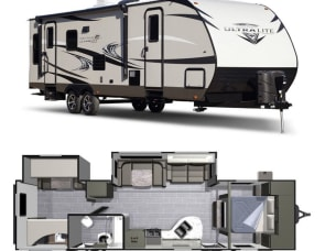 Highland Ridge RV Open Range Ultra Lite UT2410RL