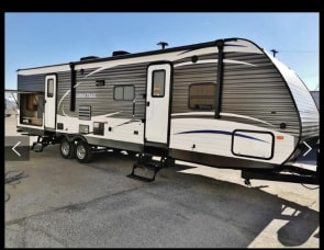 Dutchmen RV Aspen Trail 3010BHDS
