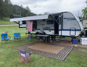 Jayco Jay Feather X213