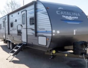 Coachmen  Catalina Trail Blazer 29ths