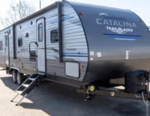 Coachmen  Catalina Trail Blazer 29ths