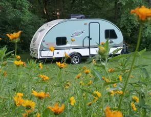 Forest River RV R Pod RP-182G