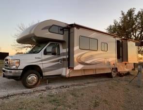 Thor Motor Coach Four Winds 31F