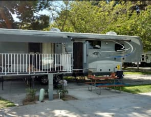 Highland Ridge RV Open Range 3X 388RKS