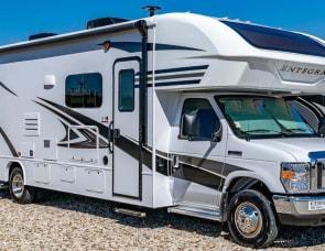 Entegra Coach Odyssey 29V