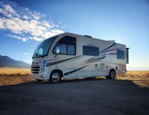 Thor Motor Coach Vegas 25.2