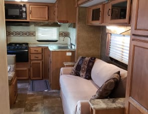 Coachmen RV Apex Ultra-Lite 258RKS