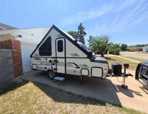 Forest River RV Rockwood A122