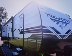Grand Design Transcend 32BHS