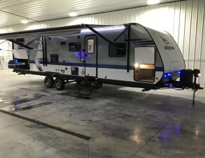 Jayco Jay Feather Ultra Light 29qb