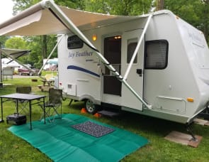 Jayco Jay Feather Sport