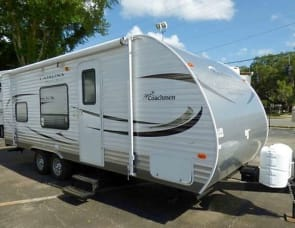 Coachmen RV Catalina Santara Series 212BH
