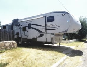 Keystone RV Montana High Country 333DB