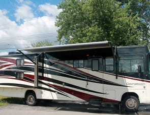 Forest River RV Georgetown 351DSF