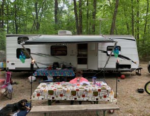 Wildwood by Forest River 261BHXL