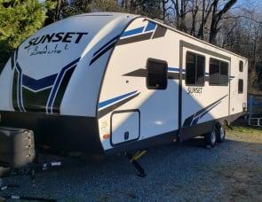 CrossRoads RV Sunset Trail SS289QB