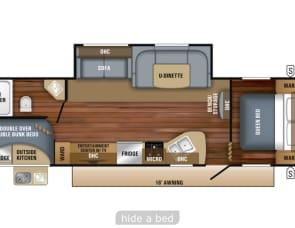 The Bruner Bunkhouse