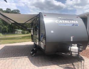 Coachmen RV Catalina Summit Series 7 184BHS