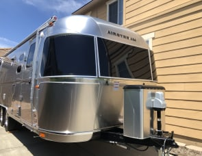 Airstream RV Flying Cloud 25RB