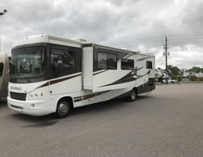 Forest River RV Georgetown 320DS