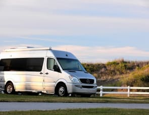 Airstream RV Interstate Interstate Lounge